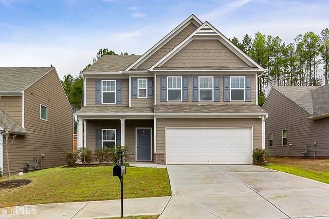 55 Pinnacle Point Ct, Dallas, GA 30132 (MLS #8762208) :: Buffington Real Estate Group