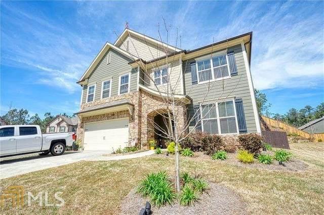 106 Whitneys Way, Dallas, GA 30157 (MLS #8762218) :: Buffington Real Estate Group