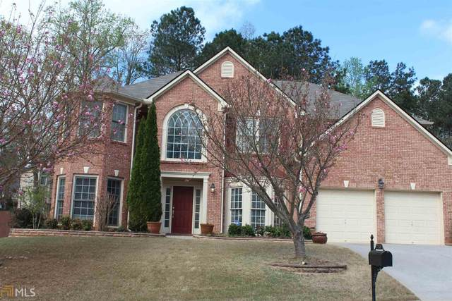 2638 Stockbridge Way, Dacula, GA 30019 (MLS #8762219) :: Buffington Real Estate Group