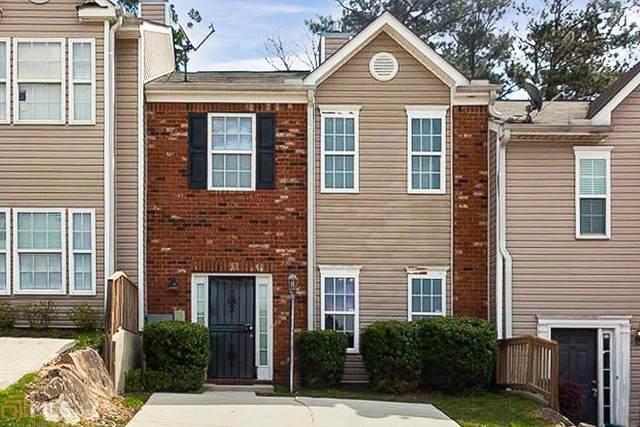 6374 Rockaway Rd #18, Atlanta, GA 30349 (MLS #8762222) :: Bonds Realty Group Keller Williams Realty - Atlanta Partners