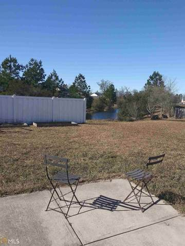 5 Old Mill, Port Wentworth, GA 31407 (MLS #8762226) :: RE/MAX Eagle Creek Realty