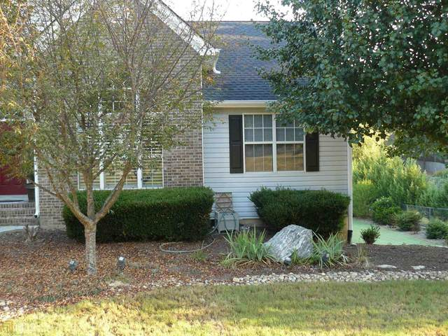 982 Marta Crane Drive, Lawrenceville, GA 30045 (MLS #8762231) :: Buffington Real Estate Group