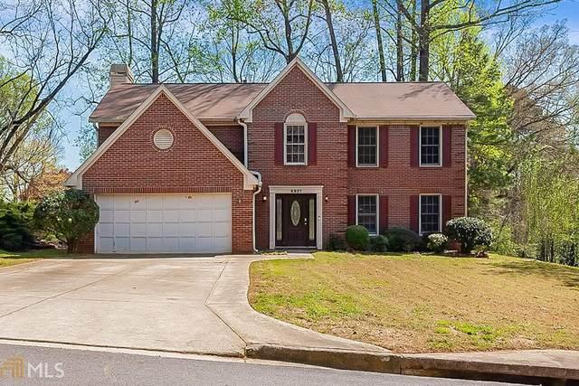 6957 Watkins Glen Rd, Stone Mountain, GA 30087 (MLS #8762237) :: Athens Georgia Homes