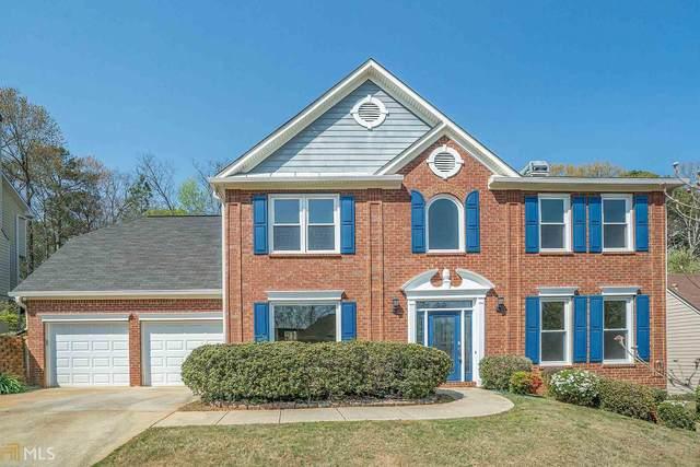 6770 Winterberry Ridge Dr, Stone Mountain, GA 30087 (MLS #8762247) :: Athens Georgia Homes