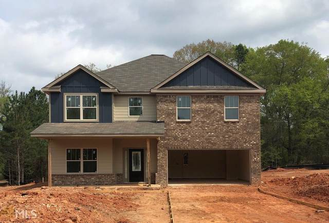 208 Clear Springs Court Lot 21 #21, Jackson, GA 30233 (MLS #8762258) :: Buffington Real Estate Group