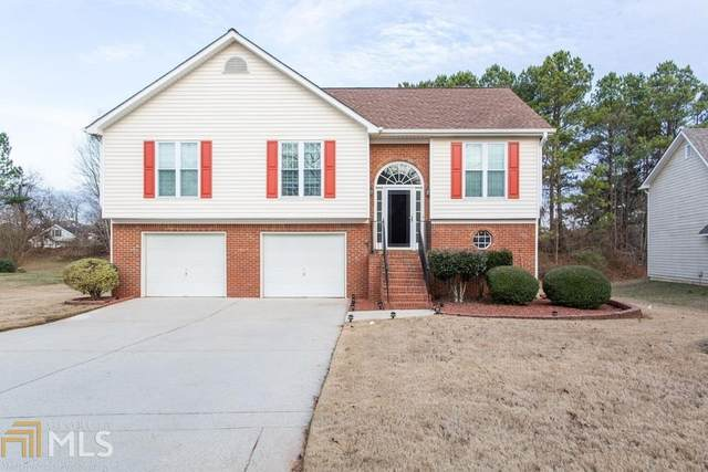 1821 Green Oak Circle, Lawrenceville, GA 30043 (MLS #8762262) :: Buffington Real Estate Group