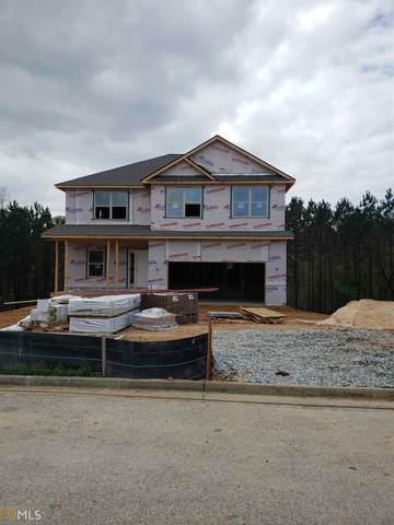 3252 Bellingham Way #22, Lithia Springs, GA 30122 (MLS #8762264) :: Rich Spaulding