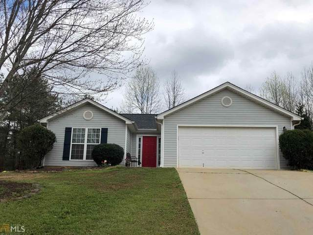 654 Marigold Way, Mount Airy, GA 30563 (MLS #8762272) :: Buffington Real Estate Group