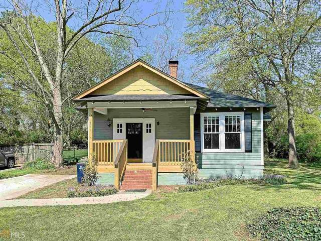 843 Mclaurin St, Griffin, GA 30224 (MLS #8762275) :: Military Realty