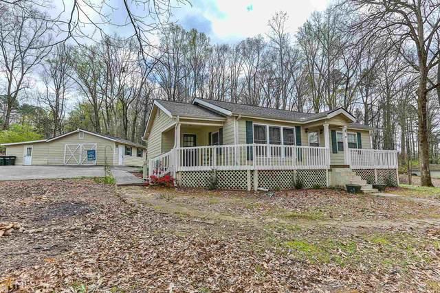 474 Georgia Ave, Canton, GA 30114 (MLS #8762281) :: Buffington Real Estate Group