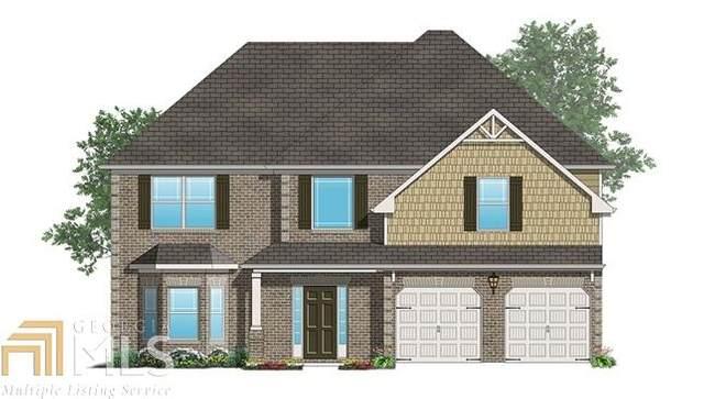 567 Toronto Circle #93, Hampton, GA 30228 (MLS #8762282) :: Buffington Real Estate Group