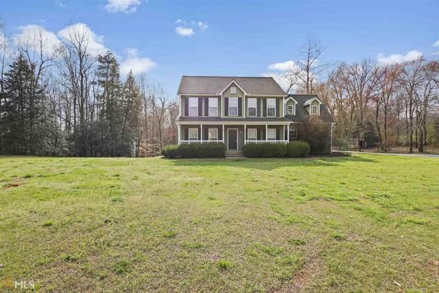1081 Blacksnake Rd, Mount Airy, GA 30563 (MLS #8762284) :: Buffington Real Estate Group