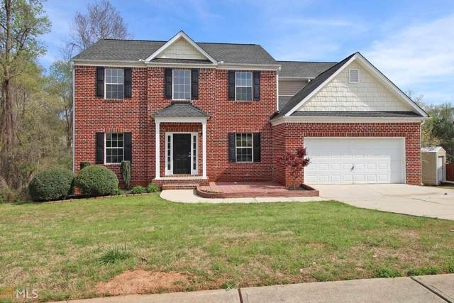 905 Center Bay Drive, Villa Rica, GA 30180 (MLS #8762298) :: Rich Spaulding