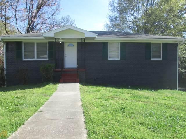 2590 Northfield Ct Na, Atlanta, GA 30349 (MLS #8762301) :: Rettro Group