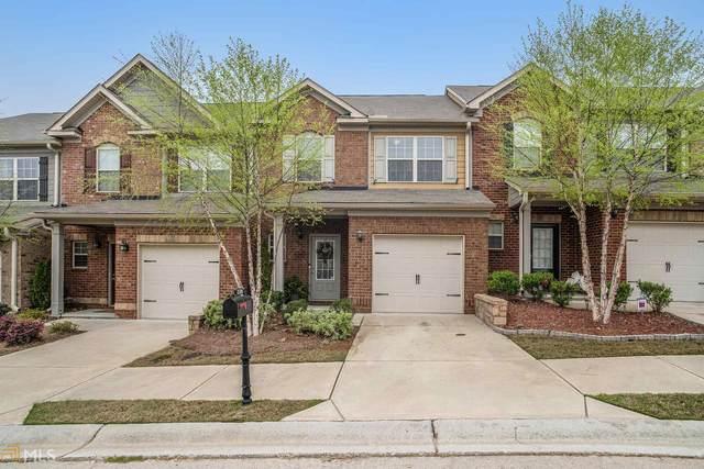3189 Garden Glade Lane, Lithonia, GA 30038 (MLS #8762304) :: Bonds Realty Group Keller Williams Realty - Atlanta Partners