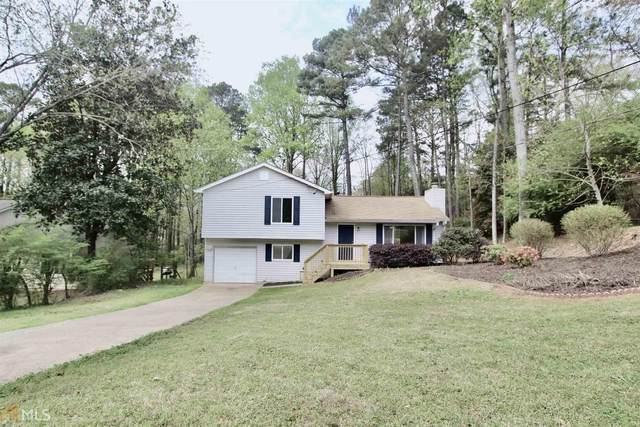427 Michael, Alpharetta, GA 30009 (MLS #8762305) :: Buffington Real Estate Group