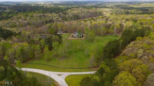 240 Foxboro Trl Tract 3, Newnan, GA 30263 (MLS #8762309) :: Buffington Real Estate Group