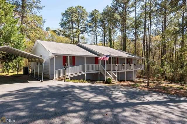 104 Fairlane Ct, Athens, GA 30607 (MLS #8762311) :: Athens Georgia Homes