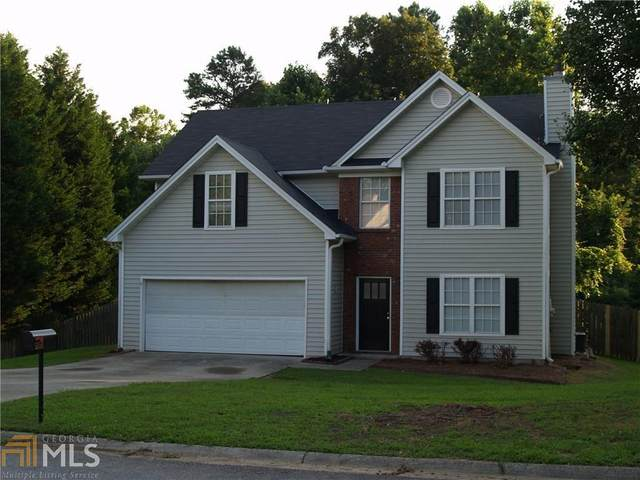 5550 Sugar Crossing, Sugar Hill, GA 30518 (MLS #8762318) :: Buffington Real Estate Group