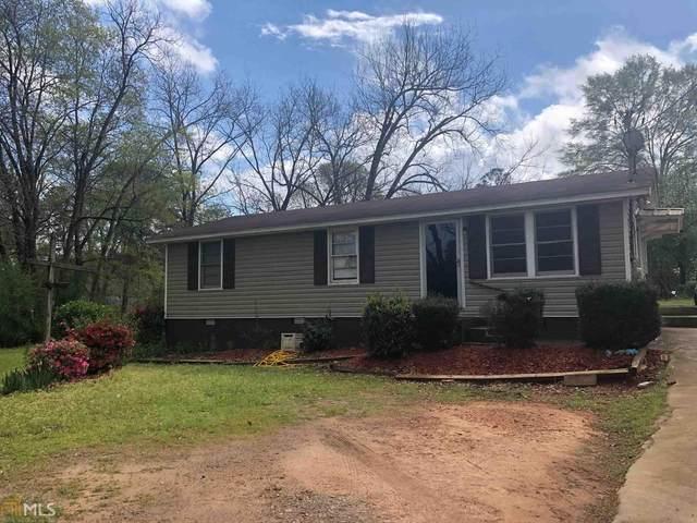 148 Randall Ave, Flovilla, GA 30216 (MLS #8762321) :: Buffington Real Estate Group