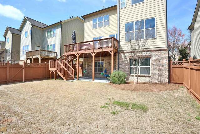 7615 Glisten, Sandy Springs, GA 30328 (MLS #8762322) :: Buffington Real Estate Group