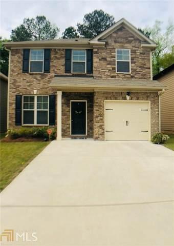 5689 Grande River, Atlanta, GA 30349 (MLS #8762324) :: Buffington Real Estate Group
