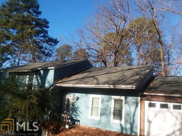 2924 Cocklebur Rd, Decatur, GA 30034 (MLS #8762325) :: Rich Spaulding