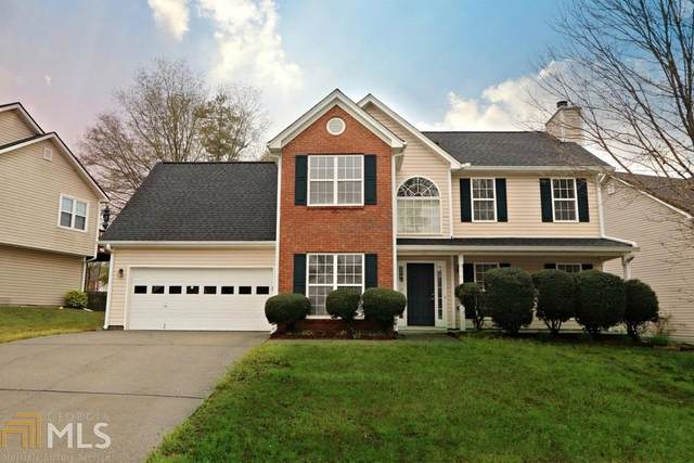 1246 Melrose Forest Lane, Lawrenceville, GA 30045 (MLS #8762333) :: Rich Spaulding