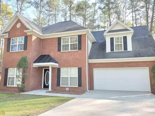 275 Forrest Ave, Fayetteville, GA 30214 (MLS #8762344) :: Anderson & Associates