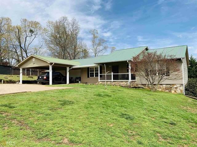 250 Christy Way, Demorest, GA 30535 (MLS #8762363) :: Buffington Real Estate Group