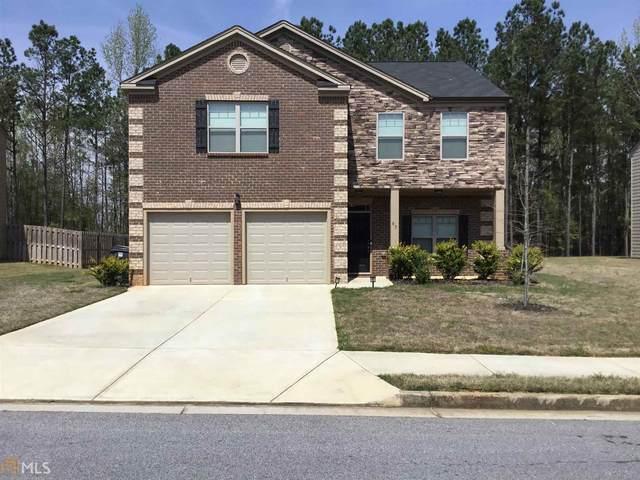65 Tulip Poplar, Covington, GA 30016 (MLS #8762399) :: Athens Georgia Homes