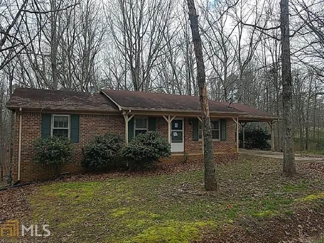 31 Pine St, Buchanan, GA 30113 (MLS #8762423) :: Rettro Group