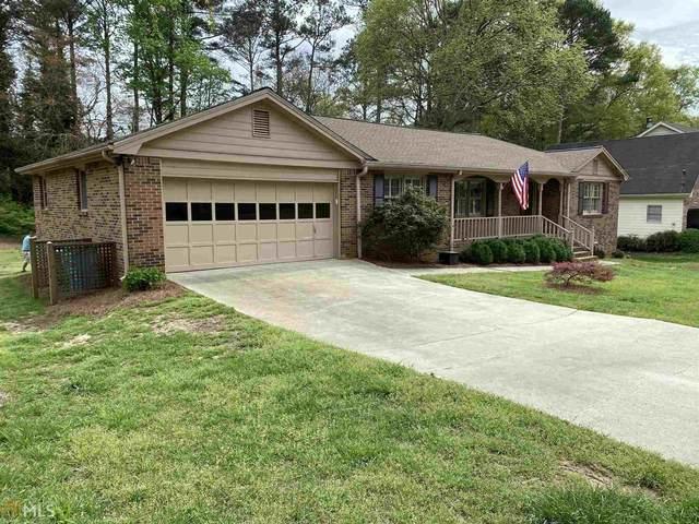 5338 Ashley Dr, Lilburn, GA 30047 (MLS #8762424) :: Scott Fine Homes