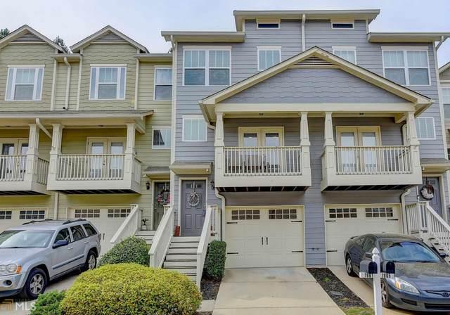 1861 Liberty Pkwy, Atlanta, GA 30318 (MLS #8762433) :: RE/MAX Eagle Creek Realty
