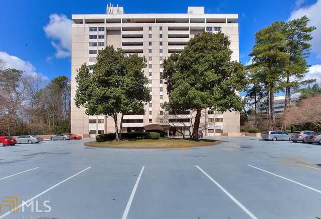 3530 Piedmont Rd Ne 1F, Atlanta, GA 30305 (MLS #8762439) :: RE/MAX Eagle Creek Realty