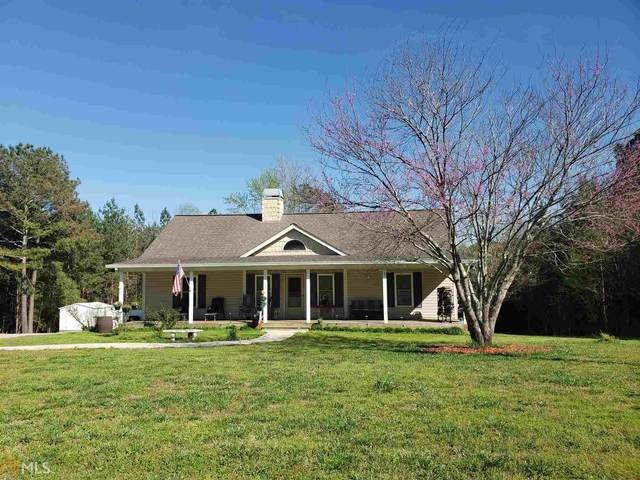 2193 Thaxton Rd, Franklin, GA 30217 (MLS #8762441) :: Buffington Real Estate Group