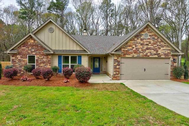 681 Carla Ct, Winder, GA 30680 (MLS #8762444) :: Buffington Real Estate Group