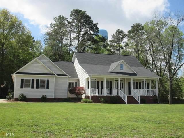 128 Shasta Dr, Thomaston, GA 30286 (MLS #8762465) :: Buffington Real Estate Group