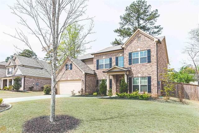 550 Wagon Hill Ln, Sugar Hill, GA 30518 (MLS #8762482) :: Bonds Realty Group Keller Williams Realty - Atlanta Partners