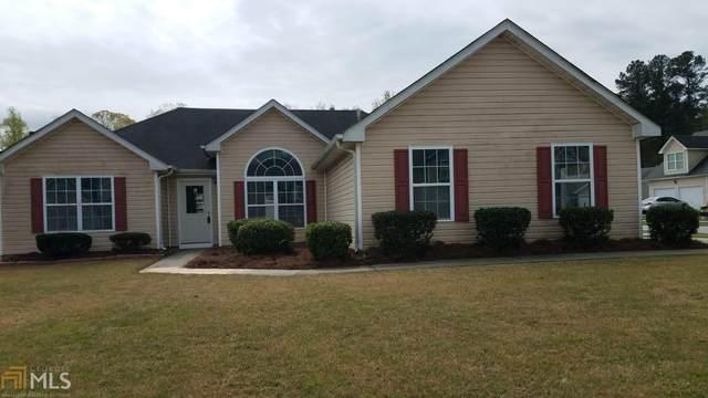 6080 Trotters Cir, Fairburn, GA 30213 (MLS #8762498) :: Buffington Real Estate Group