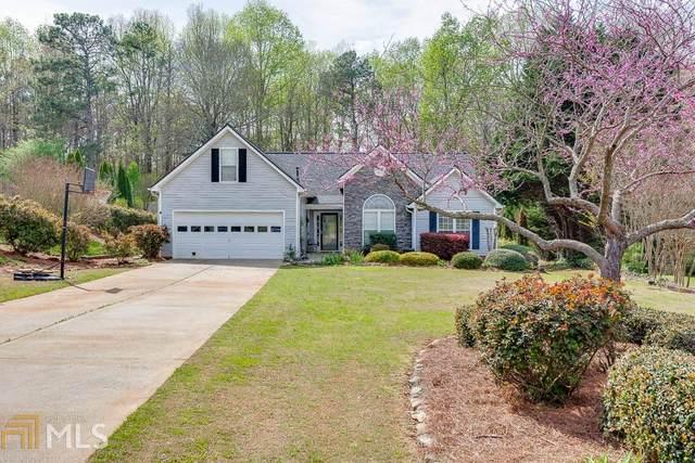6337 Wilmington Way, Flowery Branch, GA 30542 (MLS #8762537) :: Buffington Real Estate Group