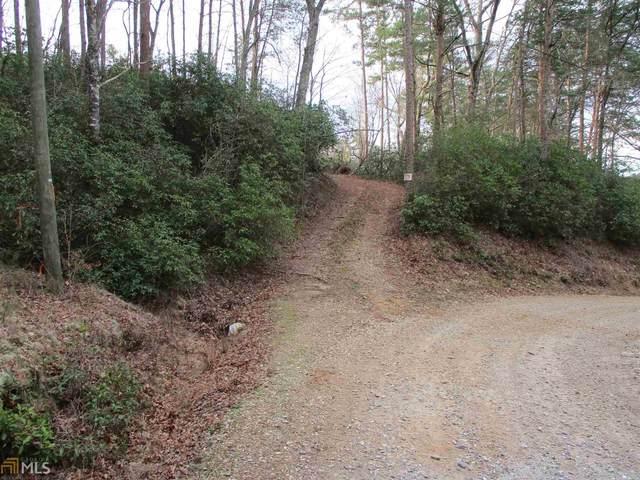 0 Pine Ridge Rd, Clarkesville, GA 30523 (MLS #8762547) :: Military Realty
