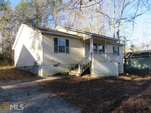 3505 Kingsview Cir, Macon, GA 31211 (MLS #8762548) :: Rettro Group