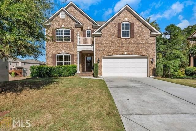 445 Frankford Way, Alpharetta, GA 30004 (MLS #8762553) :: Athens Georgia Homes