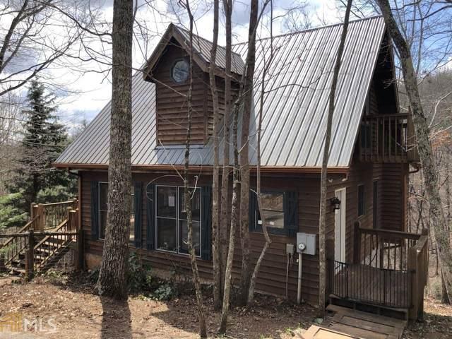 378 Stancil Dyer Rd, Dahlonega, GA 30533 (MLS #8762648) :: Lakeshore Real Estate Inc.