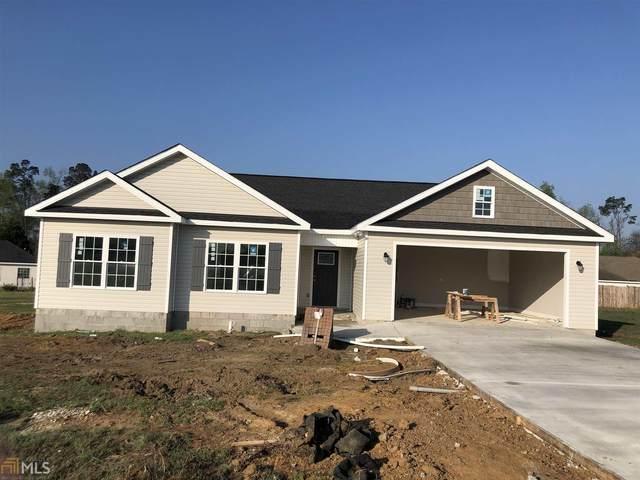 6034 Virginia Pine Ave, Statesboro, GA 30458 (MLS #8762661) :: RE/MAX Eagle Creek Realty
