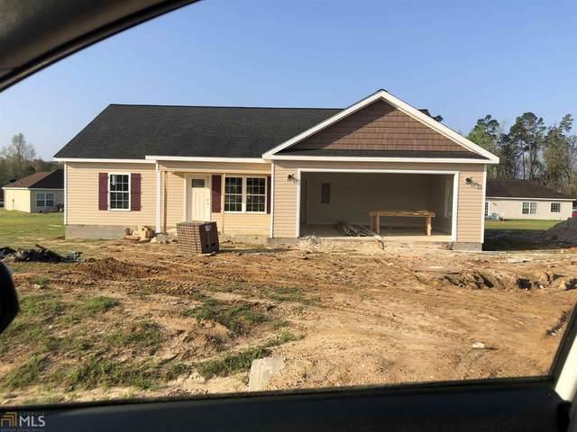 6038 Virginia Pine Ave, Statesboro, GA 30458 (MLS #8762663) :: RE/MAX Eagle Creek Realty