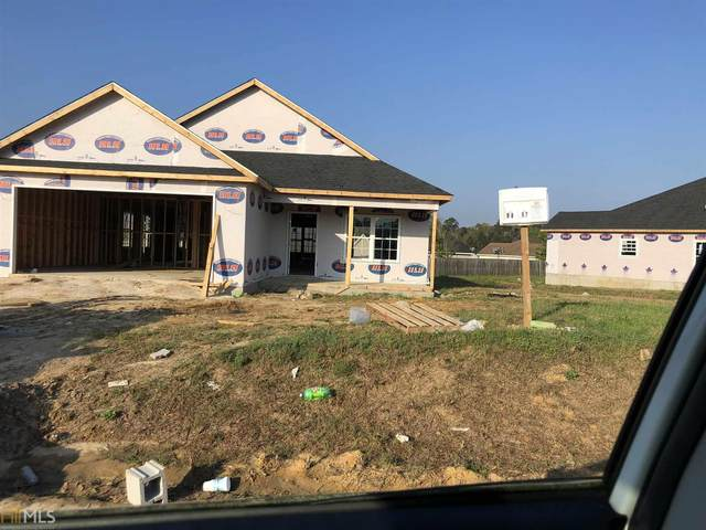 6008 Virginia Pine Ave, Statesboro, GA 30458 (MLS #8762667) :: RE/MAX Eagle Creek Realty