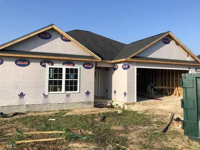 6010 Virginia Pine Ave, Statesboro, GA 30458 (MLS #8762670) :: RE/MAX Eagle Creek Realty
