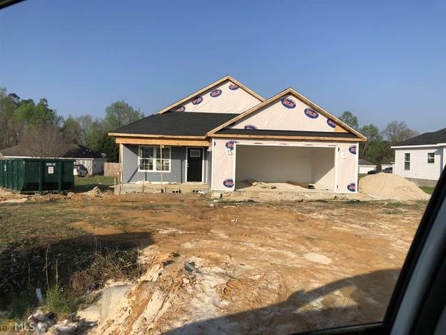 6032 Virginia Pine Ave, Statesboro, GA 30458 (MLS #8762674) :: RE/MAX Eagle Creek Realty